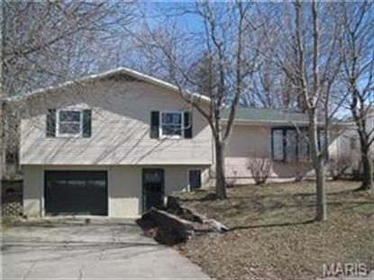 22 Hamlin Heights , Hannibal, MO