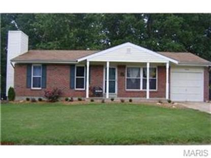 2540 Belmont , High Ridge, MO