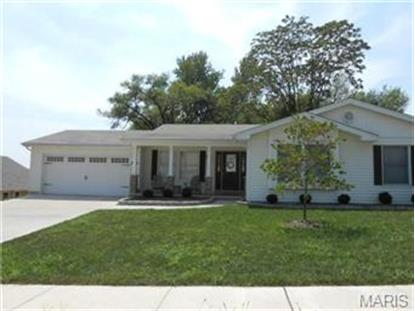 3595 Yellow Jasmine, Bridgeton, MO