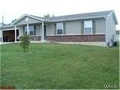 1160 Sleepy Hollow DR, Troy, MO