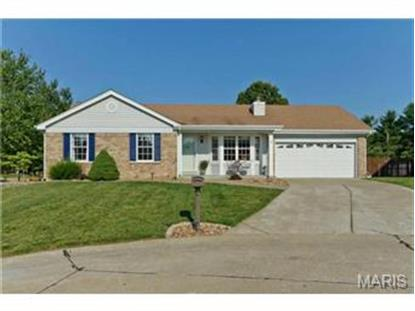 1 Achilles Court, Saint Peters, MO