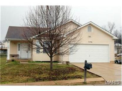3196 Five Oaks Drive, Arnold, MO