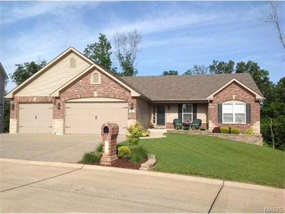 Bailey Station-Montrose Model Festus, MO MLS# 13006626