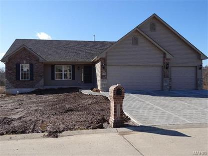 Bailey Station-Aspen Model Festus, MO MLS# 13006629