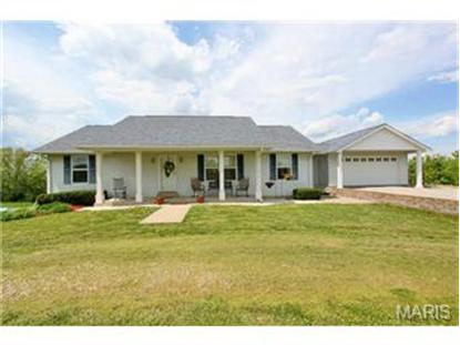 Address not provided Bonne Terre, MO MLS# 13026614