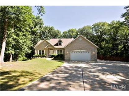 5554 Twilight Drive, Cedar Hill, MO