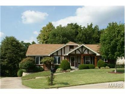 3008 Westborough Court, Saint Charles, MO