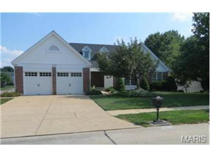 2509 Maple Tree, Saint Charles, MO
