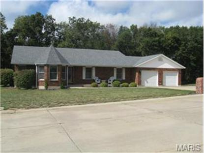 244 Hummingbird Hannibal, MO MLS# 13055249