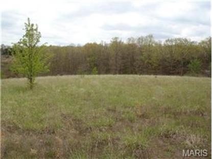 41 .159 acres m/l on Highway D, Hawk Point, MO