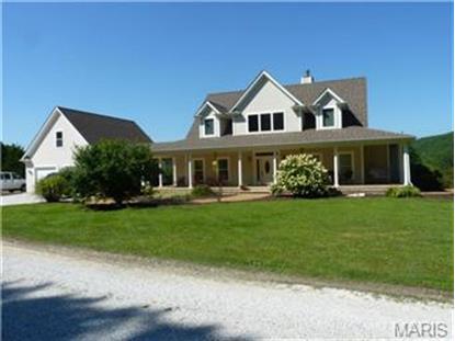 8130 John Mckeever House Springs, MO MLS# 13065812