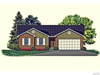 18 Oak Ridge Drive Bonne Terre, MO MLS# 14000985