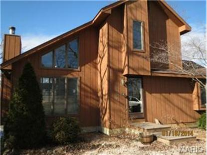 10329 ANTHONIES ESTATE  RD Drive Bourbon, MO MLS# 14002844