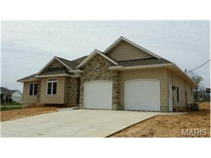 503 Hummingbird Lane Hannibal, MO MLS# 14003541