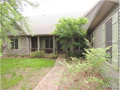 2122 Meadow Valley Drive Innsbrook, MO MLS# 14004109