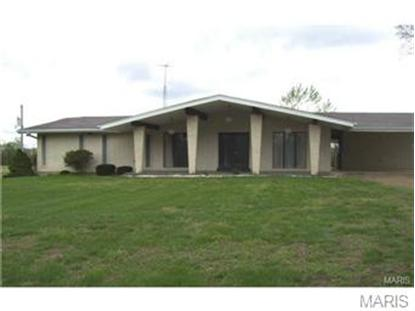 976 Old Hwy 66 Bourbon, MO MLS# 14004282