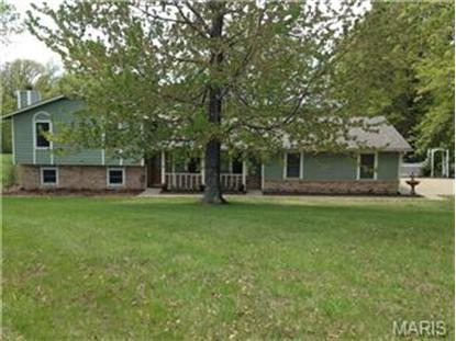 236 Oakridge West, Saint Peters, MO