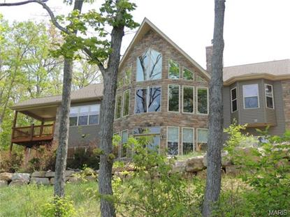 2277 Alpine Point Drive Innsbrook, MO MLS# 14007398