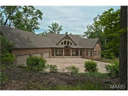2244 Alpine Ridge Drive Innsbrook, MO MLS# 14008008
