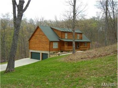 7020 Fawn Woods Drive House Springs, MO MLS# 14008578