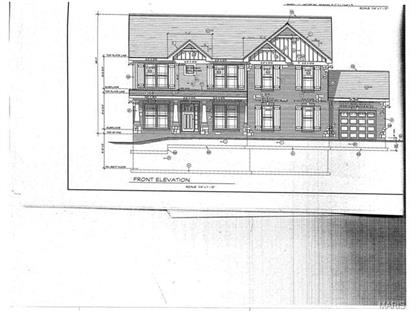 409 BEAUWOOD - TBB NEW Olivette, MO MLS# 14009371