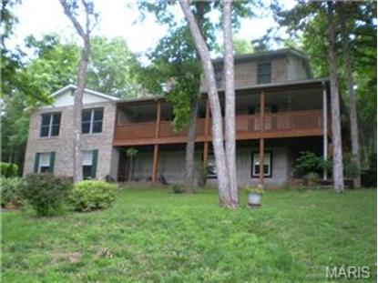 4160 Sleepy Hollow Lane House Springs, MO MLS# 14010917