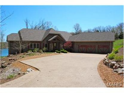 2479 North Alpine Hills Drive Innsbrook, MO MLS# 14010971