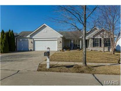 1461 Wilkesboro Dardenne Prairie, MO MLS# 14013649