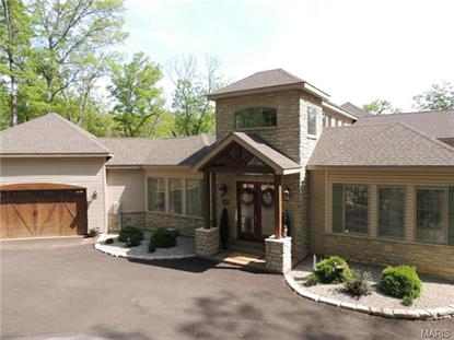 2306 Alpine Lake Drive Innsbrook, MO MLS# 14014841
