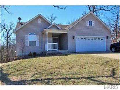 1704 South Capri Bonne Terre, MO MLS# 14015096