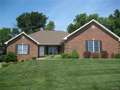 52508 Norwoods Place Hannibal, MO MLS# 14016445