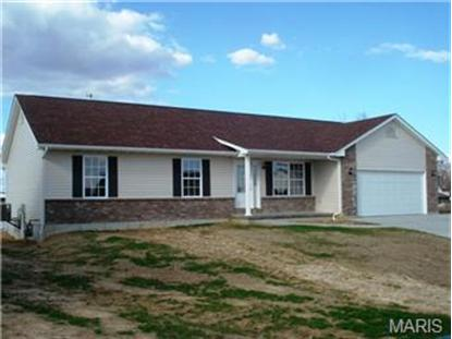 6 TJ Court Bowling Green, MO MLS# 14018909