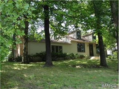 216 Jefferson Avenue Valley Park, MO MLS# 14020609