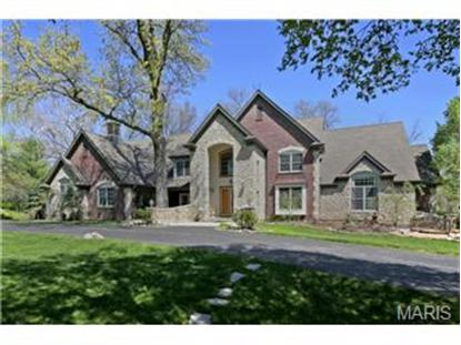 10 Overbrook Drive Ladue, MO MLS# 14021006