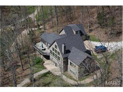 2392 Alpine Lake Drive Innsbrook, MO MLS# 14021735