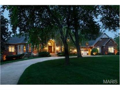 31 Fair Oaks Drive Ladue, MO MLS# 14022943
