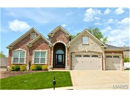 36 Harbor Hill Drive Fenton, MO MLS# 14024339