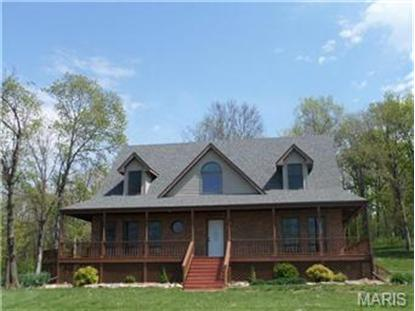 9028 CR 422 Hannibal, MO MLS# 14025033