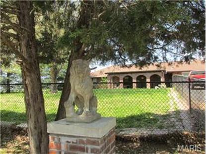 5859 Midridge House Springs, MO MLS# 14025608