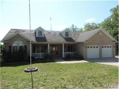 Address not provided Bonne Terre, MO MLS# 14027777