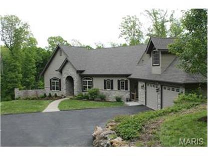 2307 Alpine Lake Drive Innsbrook, MO MLS# 14028145