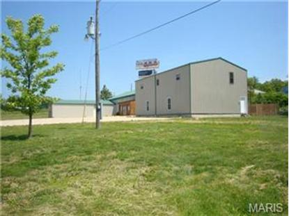 2536 South Service Road Bourbon, MO MLS# 14028650