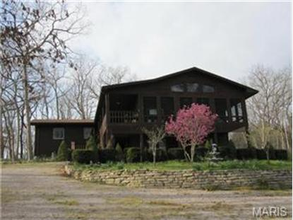 10120 Anthonies Estates Drive Bourbon, MO MLS# 14029868