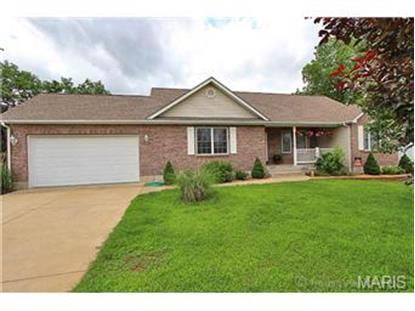 Address not provided Bonne Terre, MO MLS# 14033145