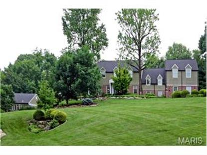 24 Oakleigh Lane Ladue, MO MLS# 14033367