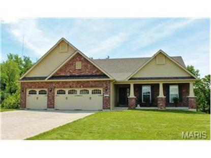 Maple Drive - Bradley Fenton, MO MLS# 14034445
