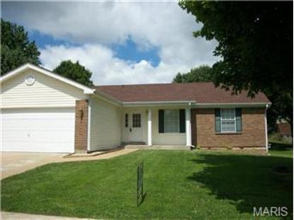 3865 Affirmed Drive, Florissant, MO