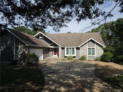 892 Silver Fox Ridge Drive Innsbrook, MO MLS# 14034900
