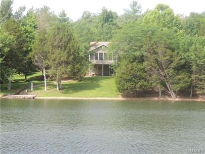 518 Whippoorwill View Drive Innsbrook, MO MLS# 14036972