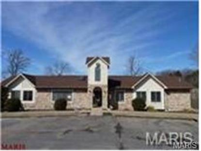 121 Osage Executive Circle Byrnes Mill, MO MLS# 14036993